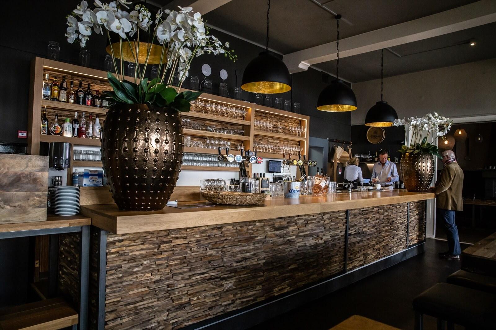 Café Restaurant de Vereniging