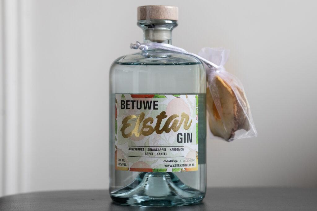 Gin Elstar
